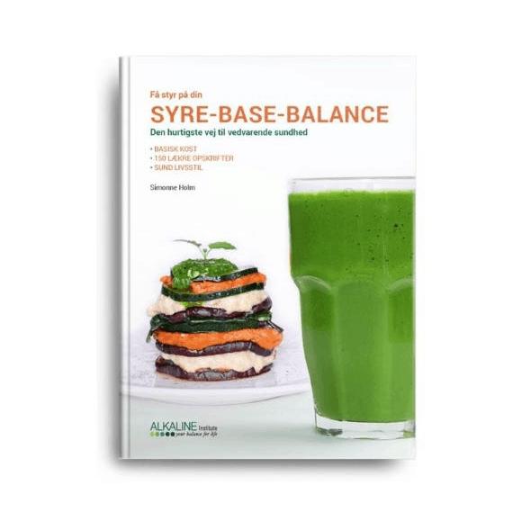 Syre-base-balane den hurtigste vej til vedvarende sundhed