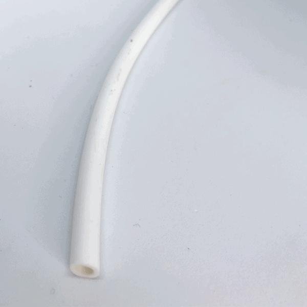 Polyethylen plast slange 1/4'
