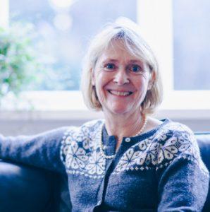 Annette Bülow